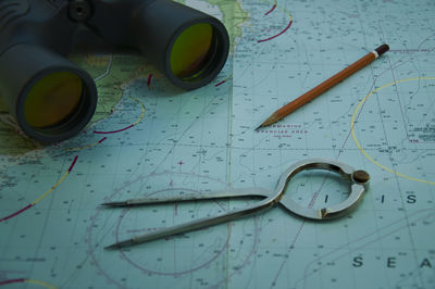 Navigating our way in uncertain waters - Tricia Lustig's 'Strategic Foresight'